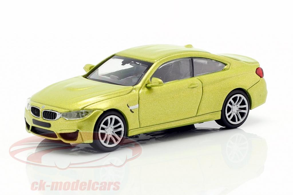 minichamps-1-87-bmw-m4-coupe-baujahr-2015-gelb-metallic-870027200/