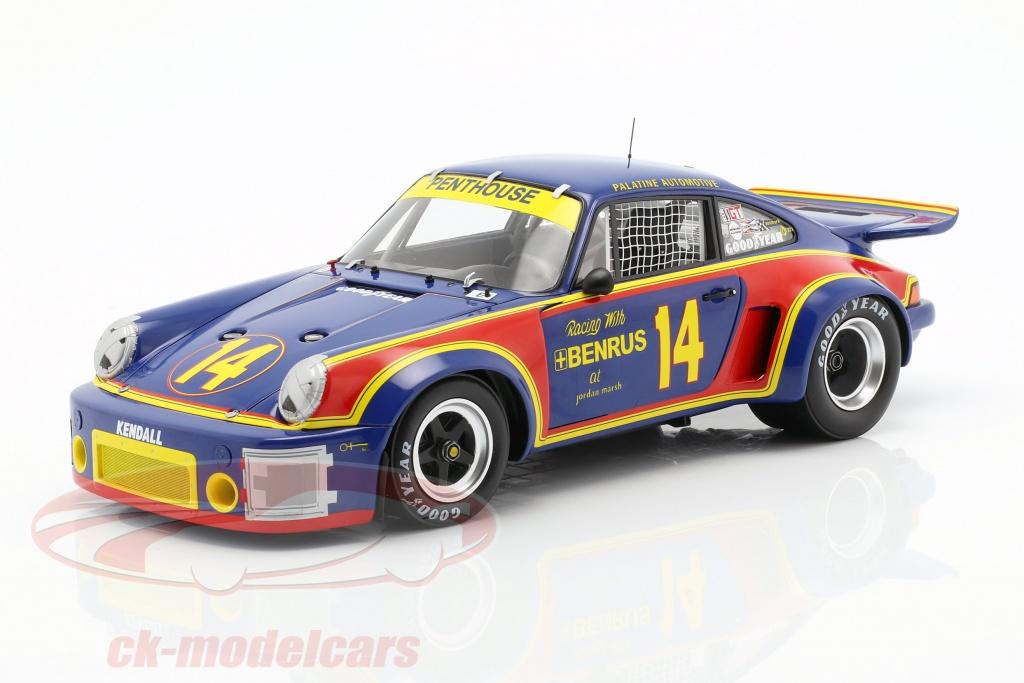 spark-1-18-porsche-911-carrera-rsr-no14-vinder-12h-sebring-1976-holbert-keyser-18se76/