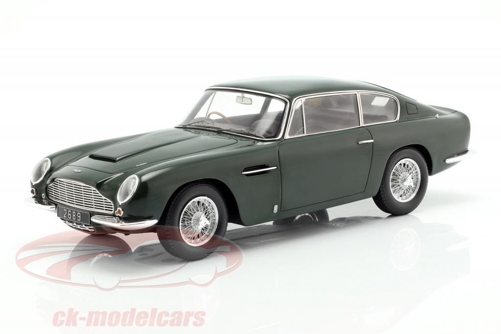 spark-1-18-aston-martin-db6-coupe-anno-di-costruzione-1965-verde-scuro-18s313/