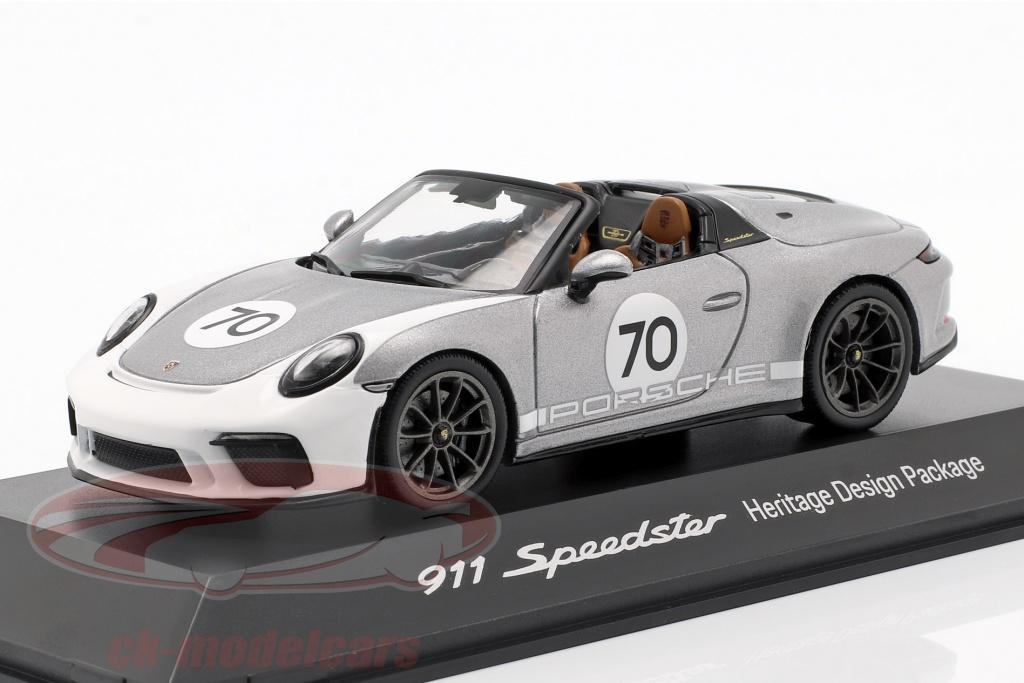 spark-1-43-porsche-911-991-ii-speedster-no70-heritage-design-package-2019-prata-wap0201940k/