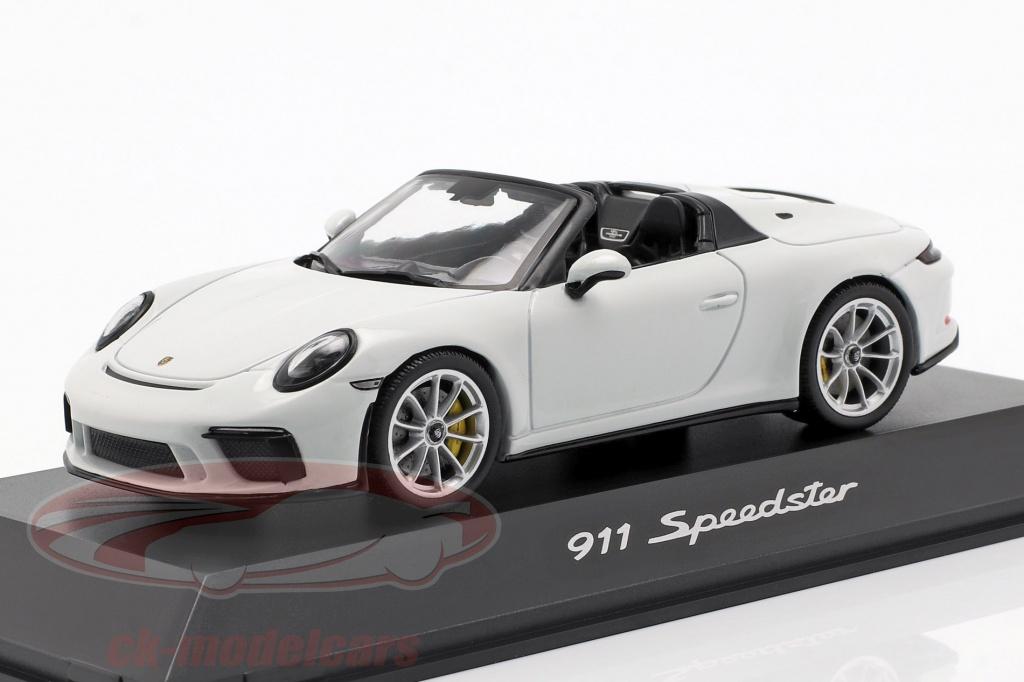 spark-1-43-porsche-911-991-ii-speedster-anno-di-costruzione-2019-bianco-wap0201930k/