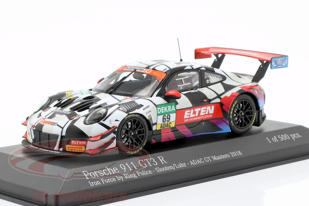 minichamps-1-43-porsche-911-991-gt3-r-no69-gt-masters-2018-iron-force-by-ring-police-413186769/