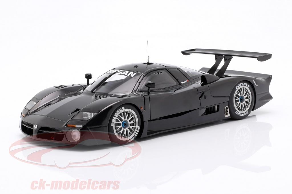autoart-1-18-nissan-r390-gt1-lemans-year-1998-gloss-black-89878/