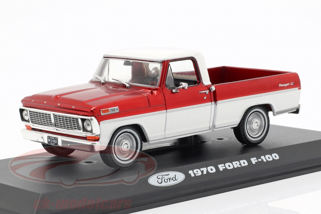 greenlight-1-43-ford-f-100-pick-up-truck-baujahr-1970-rot-weiss-86318/