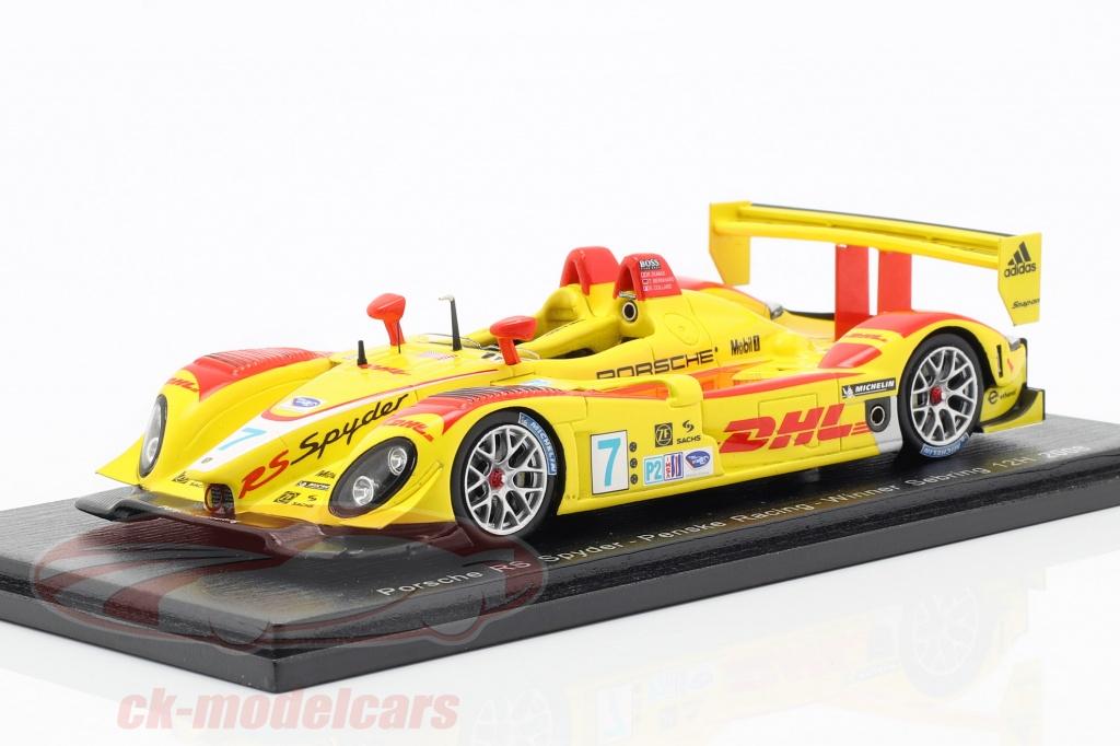 spark-1-43-porsche-rs-spyder-no7-winner-12h-sebring-2008-bernhard-dumas-collard-43se08/