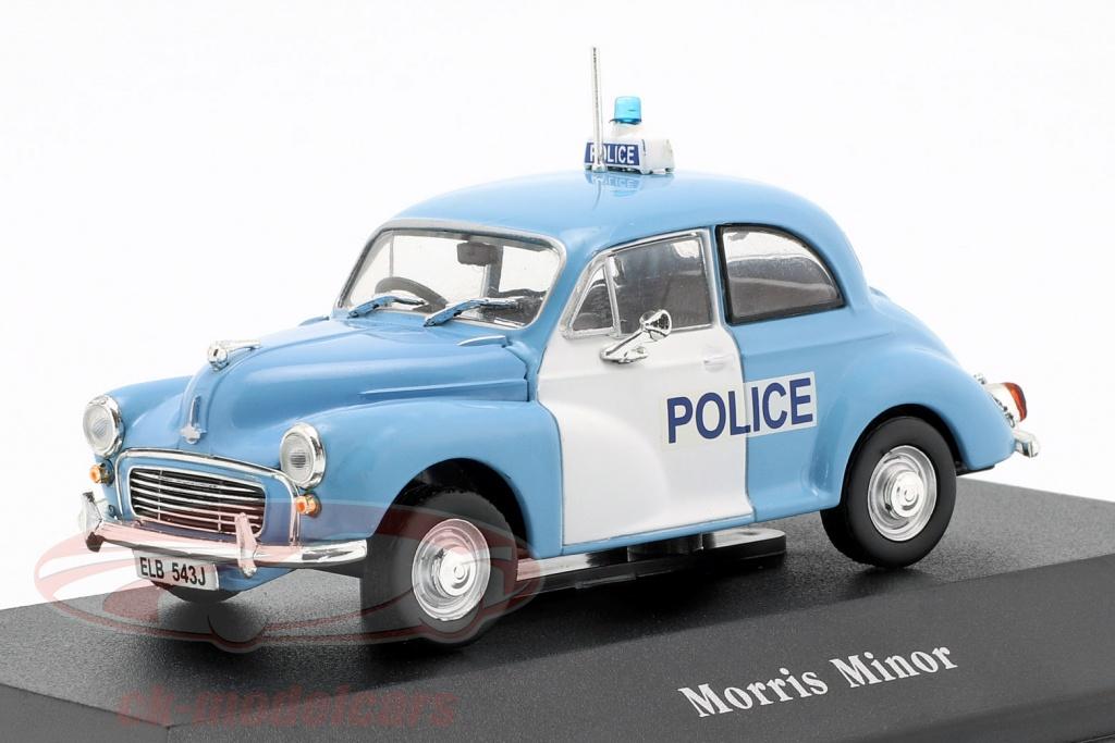 atlas-1-43-morris-minor-politie-united-kingdom-bouwjaar-1957-licht-blauw-wit-7598007/