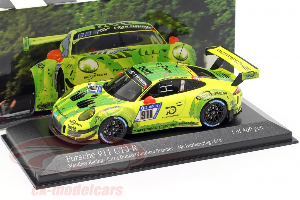 minichamps-1-43-porsche-911-991-gt3-r-no911-24h-nuerburgring-2018-manthey-grello-413186711/