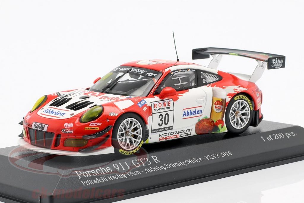 minichamps-1-43-porsche-911-991-gt3-r-no30-vln-3-nuerburgring-2018-frikadelli-racing-413186790/