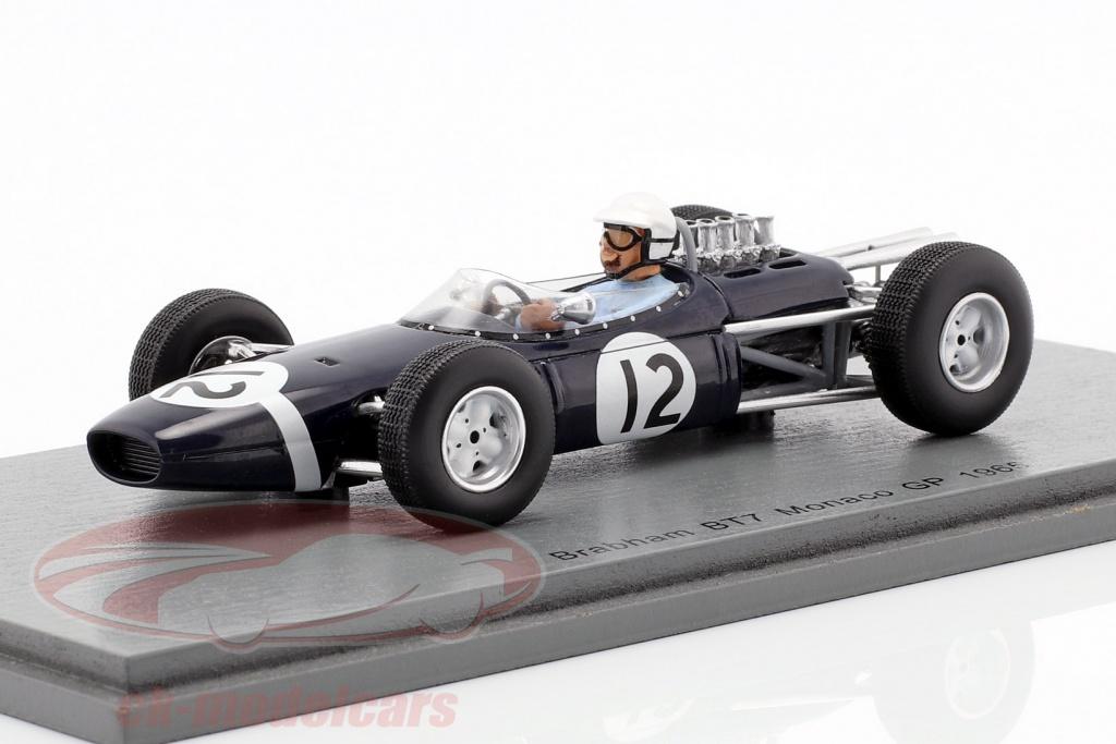 spark-1-43-jo-bonnier-brabham-bt7-no12-monaco-gp-formula-1-1965-s5263/