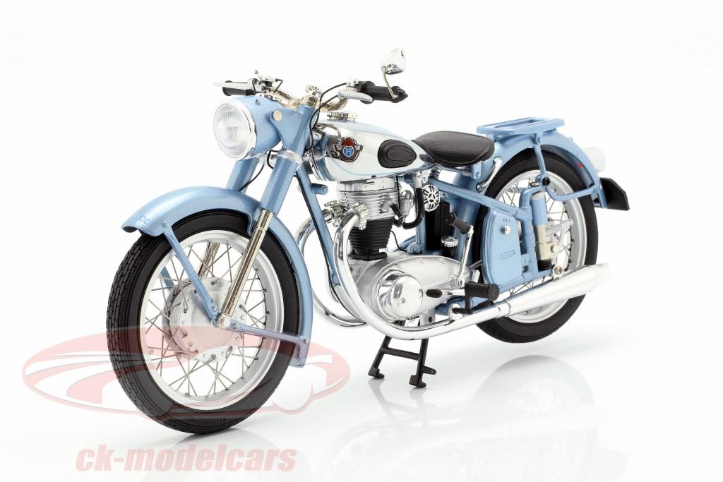 schuco-1-10-horex-regina-motocicleta-con-asiento-individual-azul-claro-metalico-450658400/