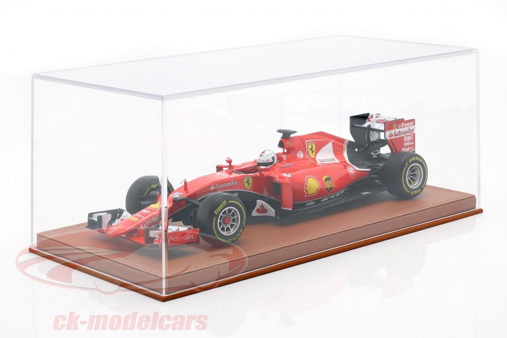 hoge-kwaliteit-acryl-vitrine-voor-model-cars-in-de-schaal-1-18-lichtbruine-bbr-vet1804c1/