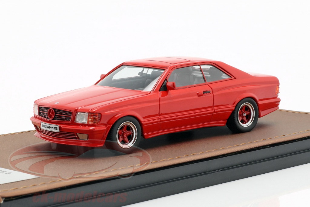 great-lighting-models-1-43-mercedes-benz-amg-c126-60-wide-body-baujahr-1984-1985-rot-glm206601/
