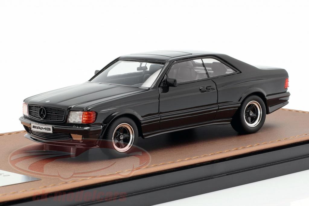 great-lighting-models-1-43-mercedes-benz-amg-c126-60-wide-body-ano-de-construcao-1984-1985-preto-glm206003-glm206603/