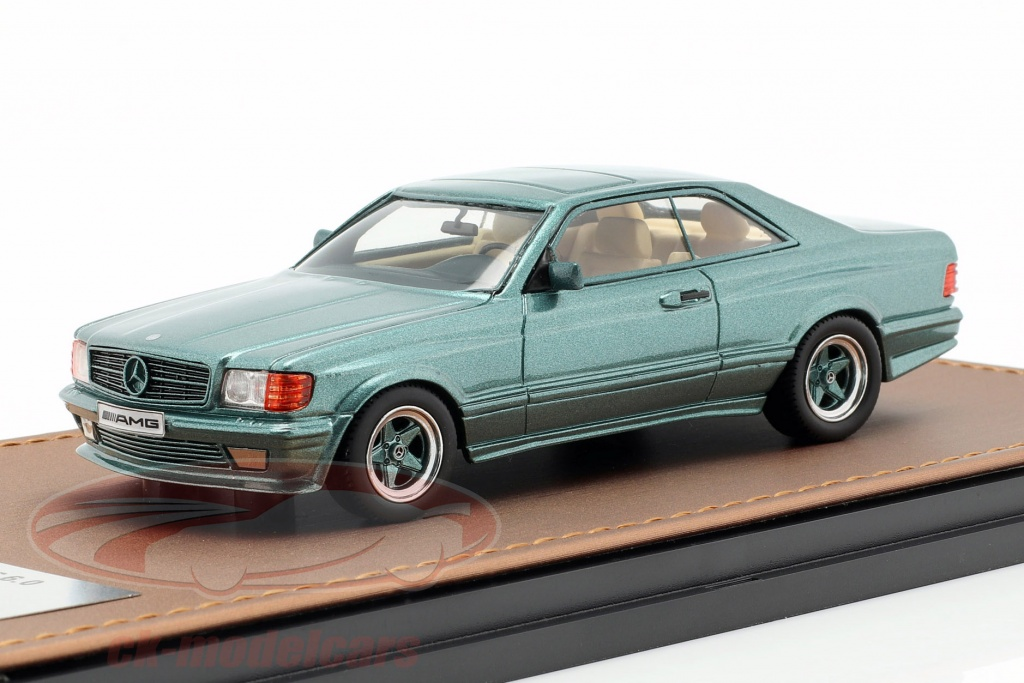 great-lighting-models-1-43-mercedes-benz-amg-c126-60-wide-body-ano-de-construccion-1984-1985-verde-metalico-glm206002/