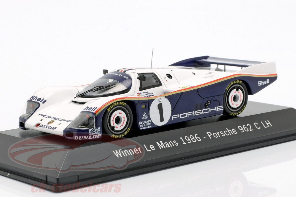 spark-1-43-porsche-962-c-lh-no1-winnaar-24-lemans-1986-bell-stuck-holbert-map02028613/