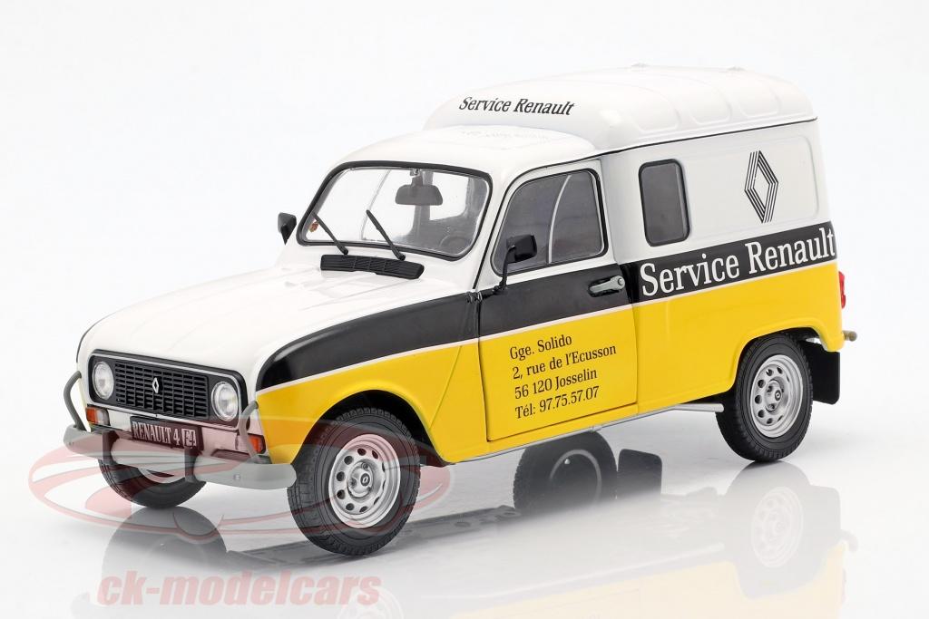 solido-1-18-renault-4lf4-service-renault-1975-geel-wit-zwart-s1802202/