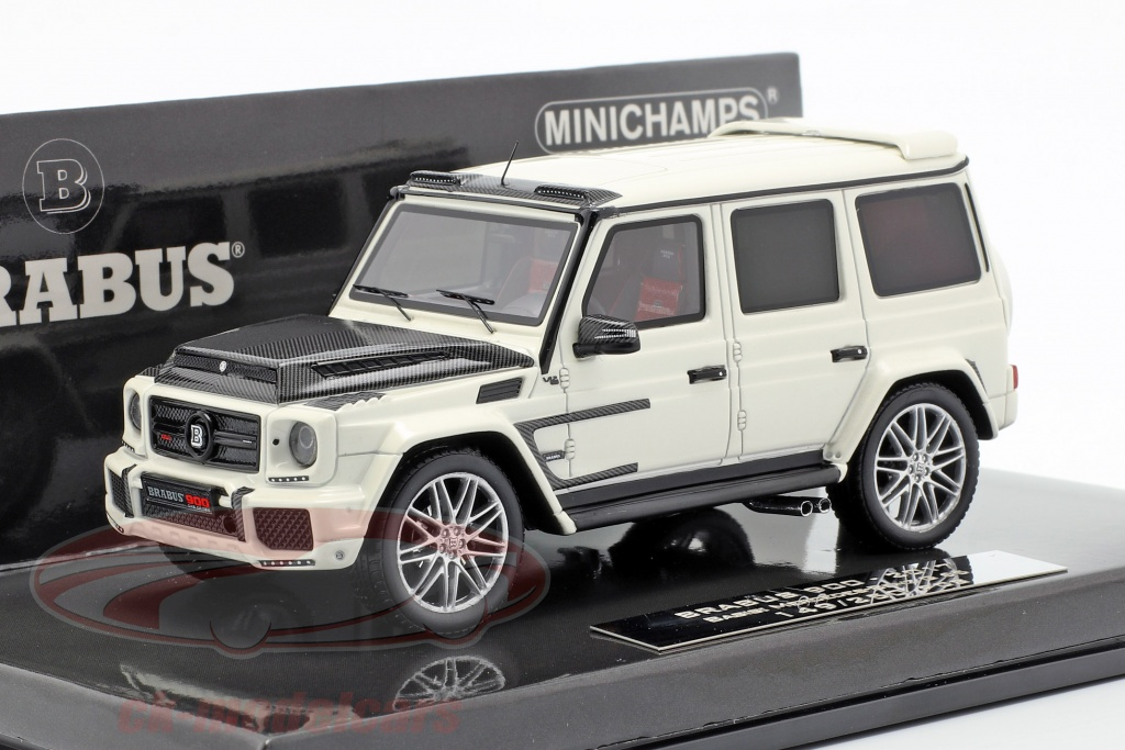 minichamps-1-43-brabus-900-base-sur-mercedes-benz-g65-annee-de-construction-2017-blanc-437037402/