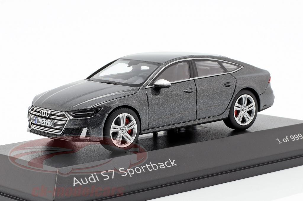 jadi-modelcraft-1-43-audi-s7-sportback-daytona-grau-jaditoys-5011817031/