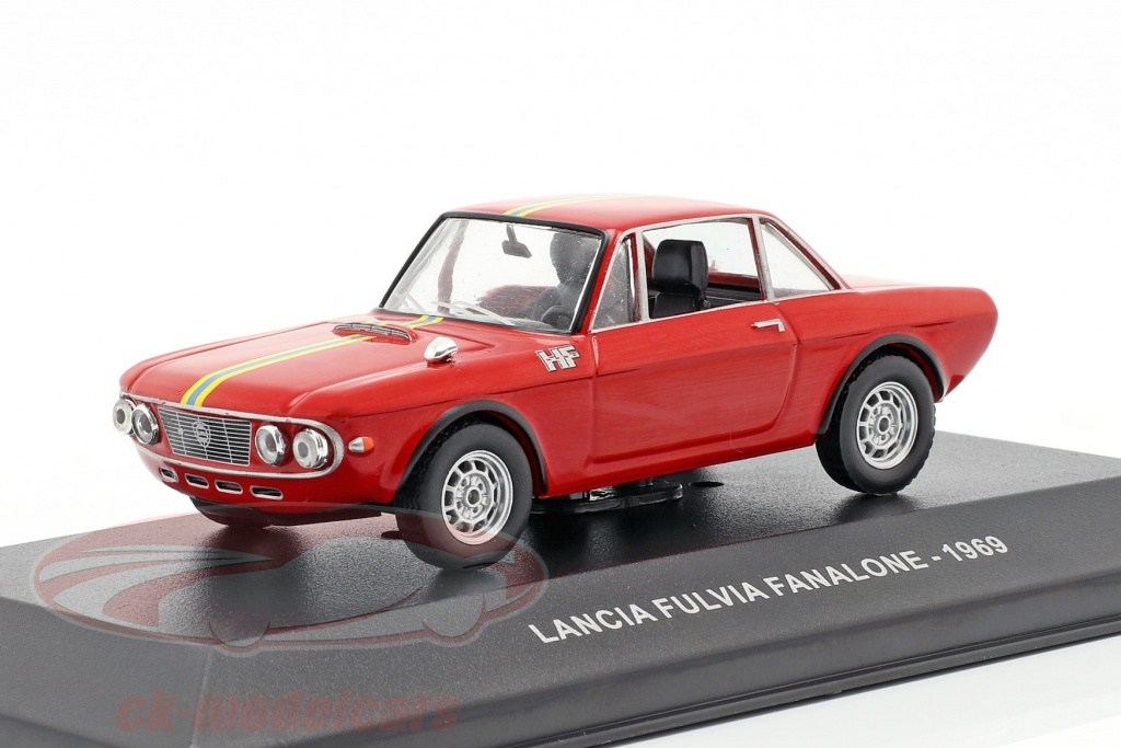 solido-1-43-lancia-fulvia-fanalone-year-1969-red-s4304100/