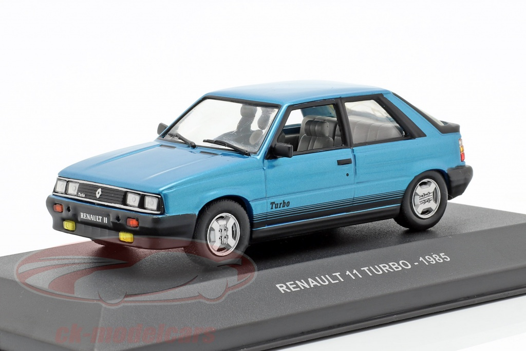 solido-1-43-renault-11-turbo-year-1985-blue-s4304500/