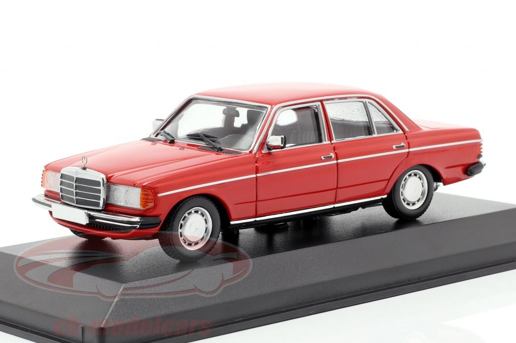 minichamps-1-43-mercedes-benz-230e-w123-annee-de-construction-1982-rouge-940032200/