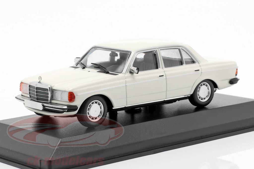 minichamps-1-43-mercedes-benz-230e-w123-bouwjaar-1982-wit-940032201/