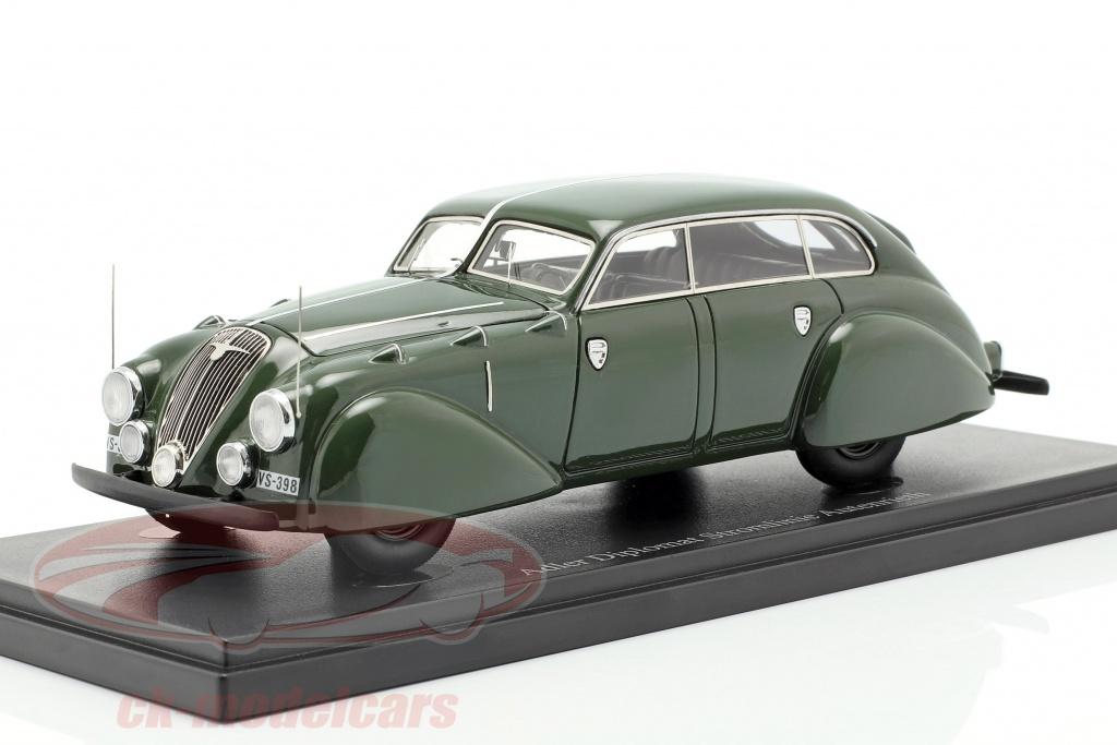 autocult-1-43-adler-diplomat-stromlinie-autenrieth-ano-de-construcao-1938-verde-escuro-04021/