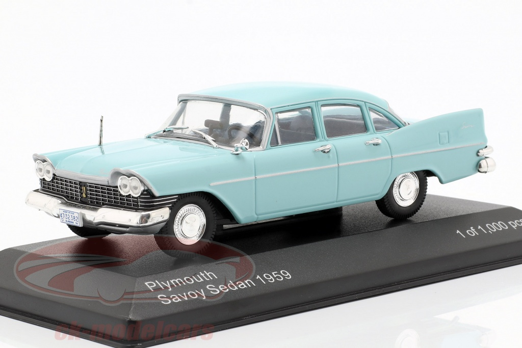 whitebox-1-43-plymouth-savoy-berlina-anno-di-costruzione-1959-azzurro-wb289/