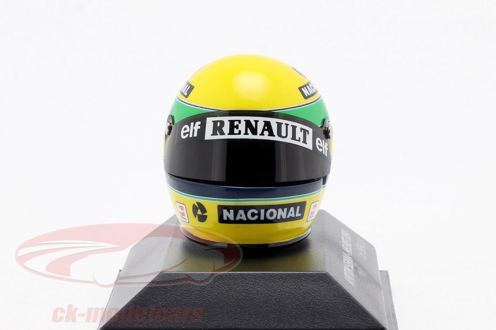 ayrton-senna-mclaren-mp4-4-san-marino-gp-formula-1-1994-casco-1-8-minichamps-543389402/