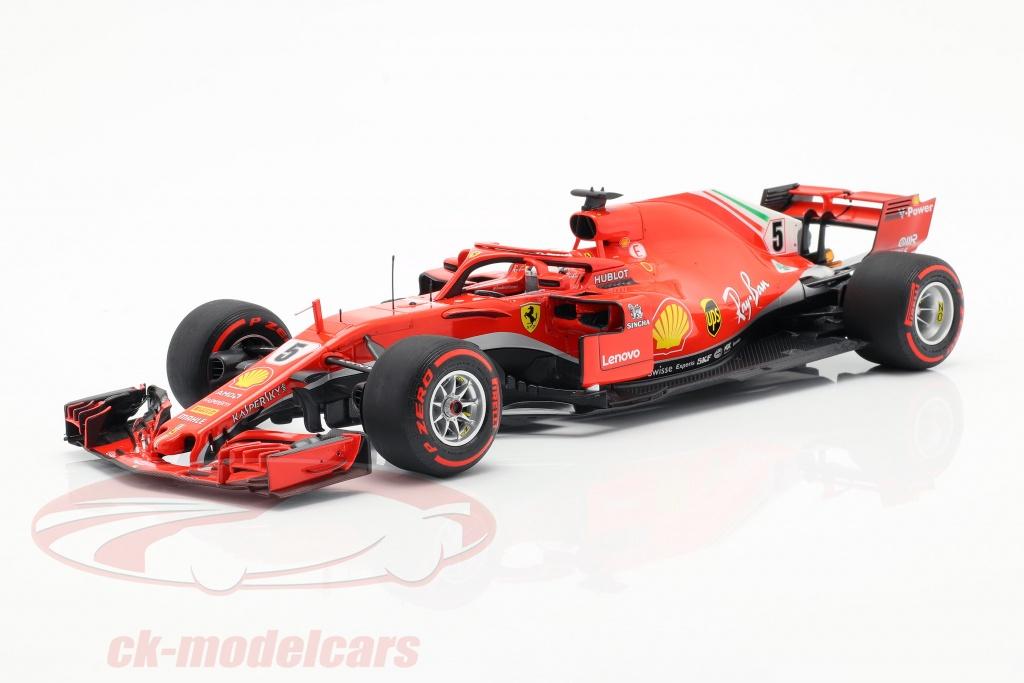 bbr-models-1-18-sebastian-vettel-ferrari-sf71h-no5-winner-canada-gp-formula-1-2018-bbr181805can/
