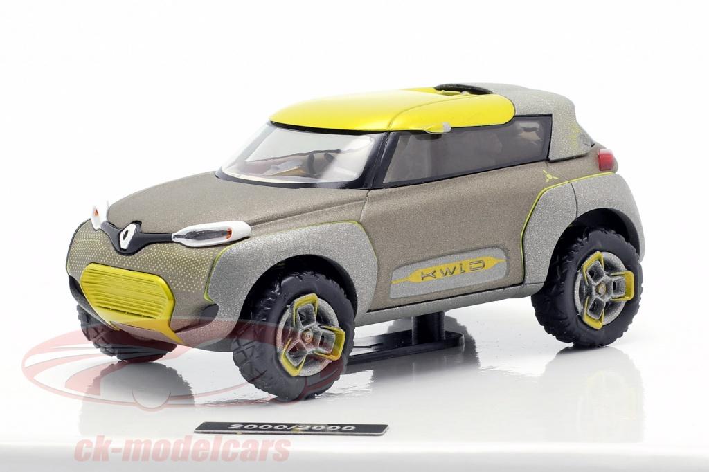 norev-1-43-renault-kwid-concept-car-2015-gris-metallique-jaune-7711578206/