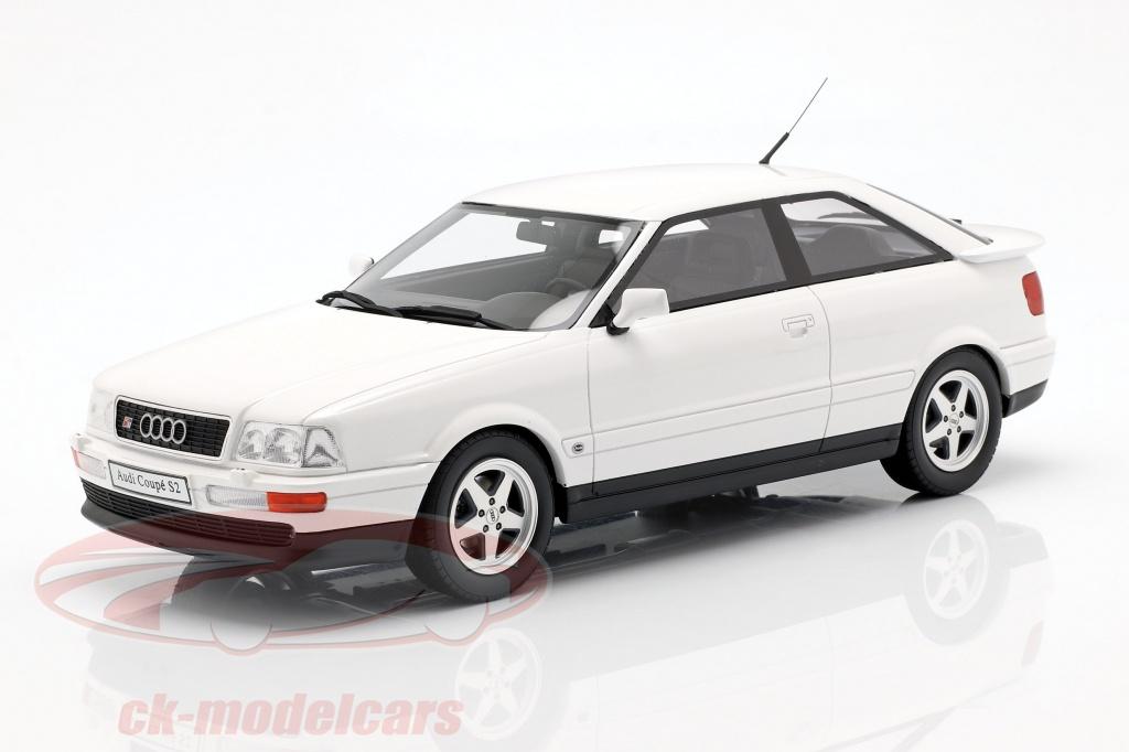 ottomobile-1-18-audi-80-s2-coupe-baujahr-1991-perlweiss-ot288/