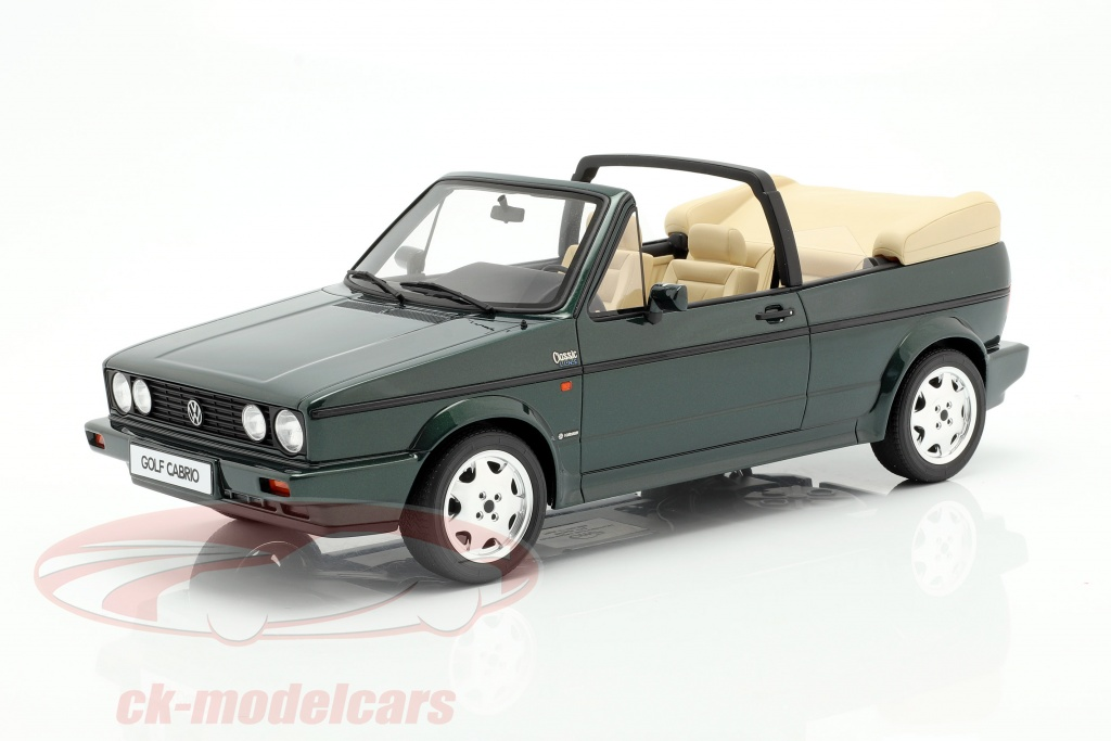 ottomobile-1-12-volkswagen-vw-golf-mk1-cabriole-classic-line-1992-verde-g036/