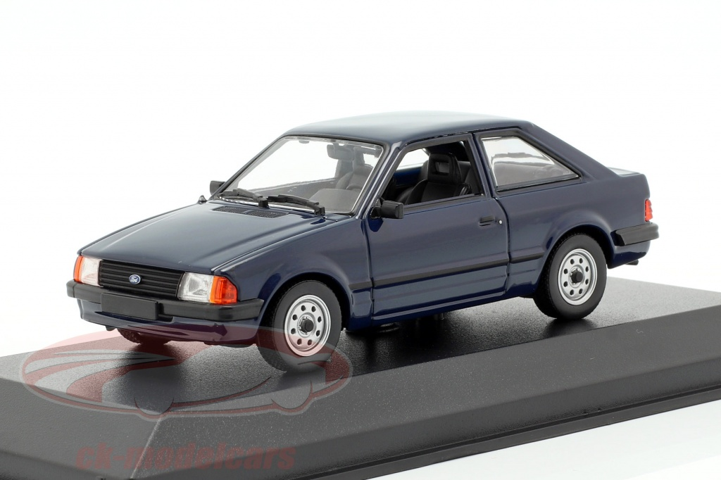minichamps-1-43-ford-escort-ano-de-construccion-1981-azul-oscuro-940085000/