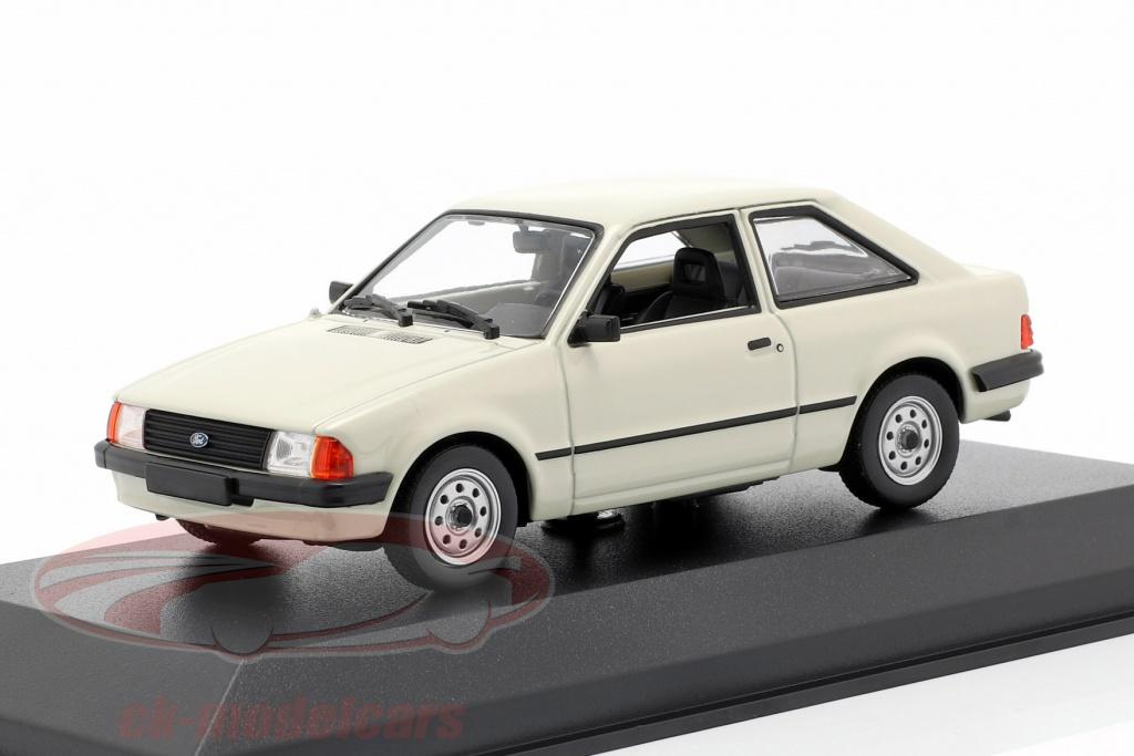 minichamps-1-43-ford-escort-bouwjaar-1981-lichtgrijs-940085001/