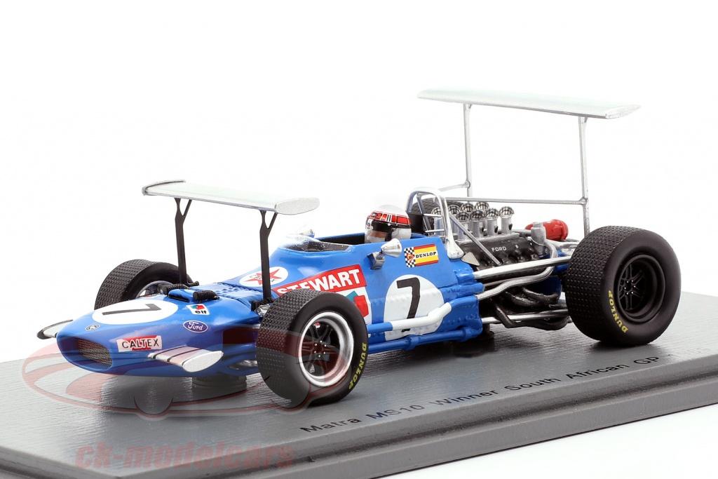 spark-1-43-jackie-stewart-matra-ms10-no7-vincitore-sudafrica-gp-campione-del-mondo-f1-1969-s7183/