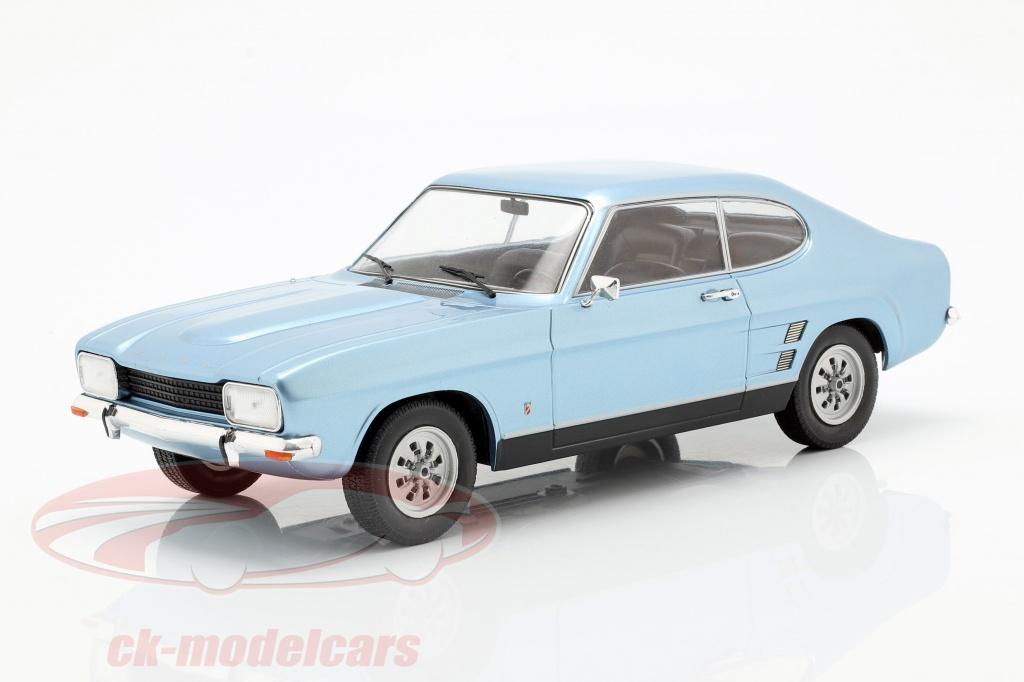 modelcar-group-1-18-ford-capri-mk-i-1600-gt-annee-de-construction-1973-bleu-clair-metallique-mcg18084/