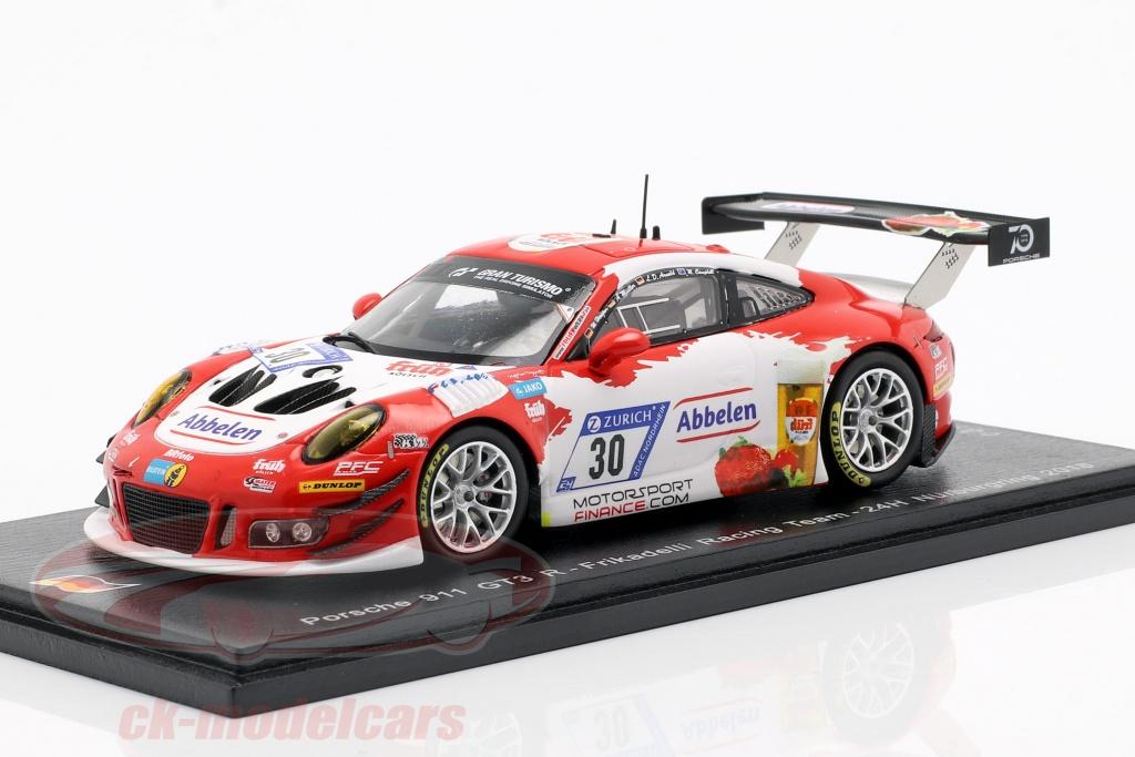 spark-1-43-porsche-911-991-gt3-r-no30-24h-nuerburgring-2018-frikadelli-racing-sg408/