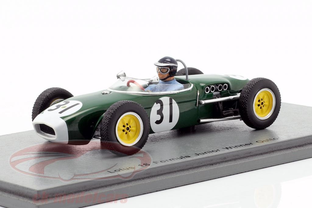 spark-1-43-jim-clark-lotus-18-no31-vinder-oulton-park-formel-junior-1960-s7120/