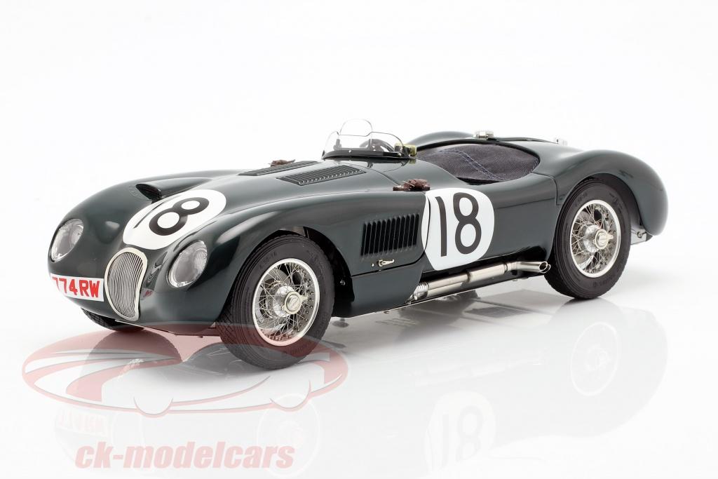 cmc-1-18-jaguar-c-type-no18-gagnant-24h-lemans-1953-rolt-hamilton-m-195/
