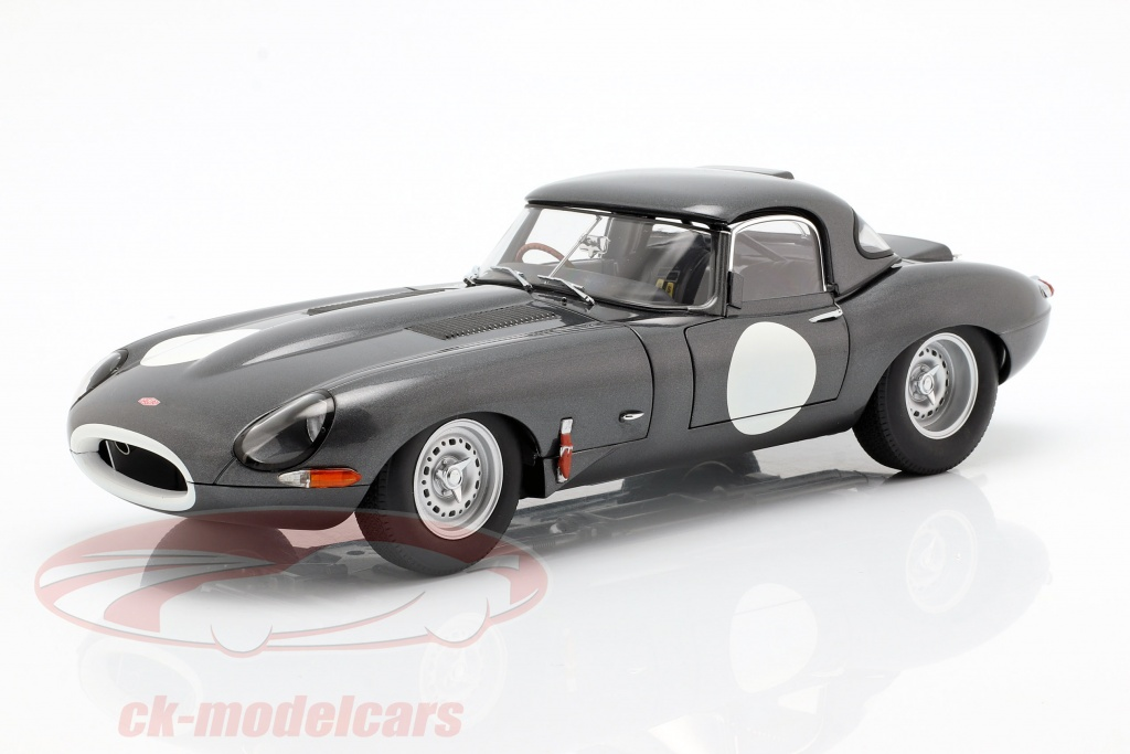 autoart-1-18-jaguar-lightweight-e-type-with-removable-top-year-2015-dark-grey-73647/