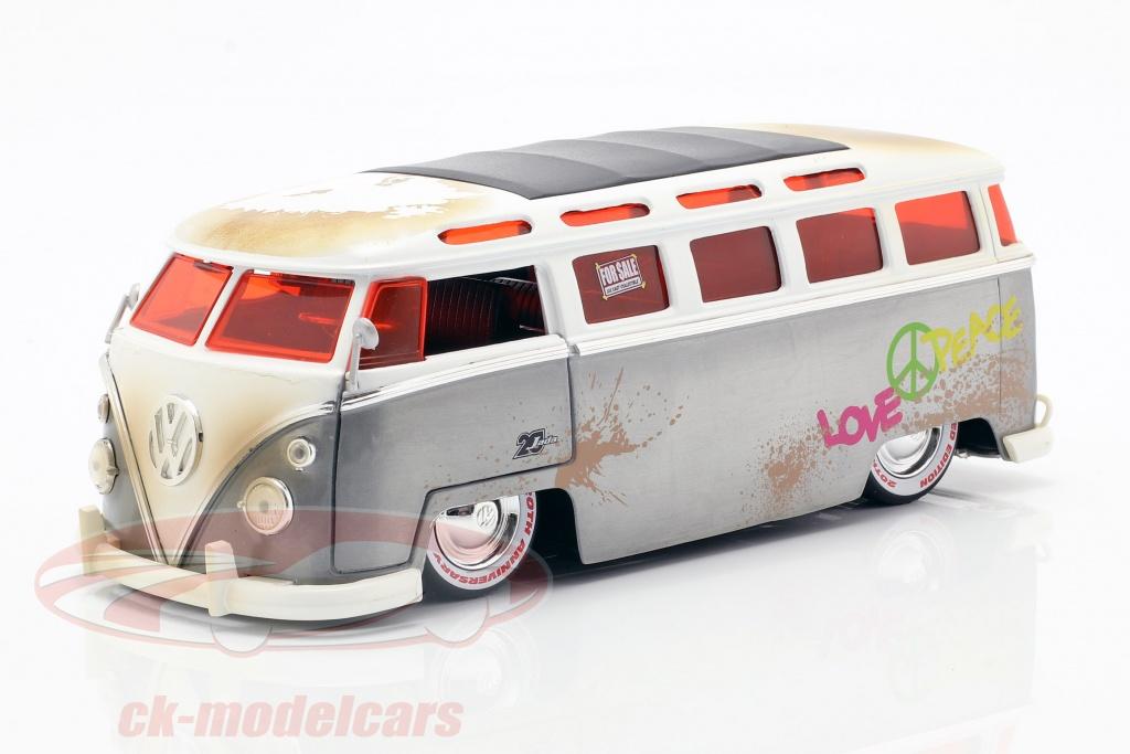 jadatoys-1-24-volkswagen-vw-bus-annee-de-construction-1962-argent-blanc-253745010/