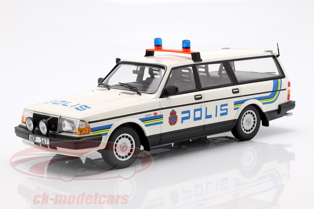 minichamps-1-18-volvo-240-gl-break-police-suede-annee-de-construction-1986-blanc-155171480/