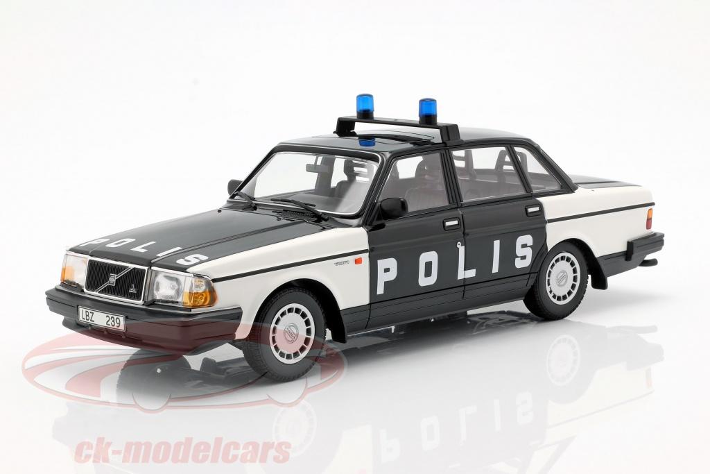 minichamps-1-18-volvo-240-gl-break-politie-zweden-bouwjaar-1986-zwart-wit-155171497/