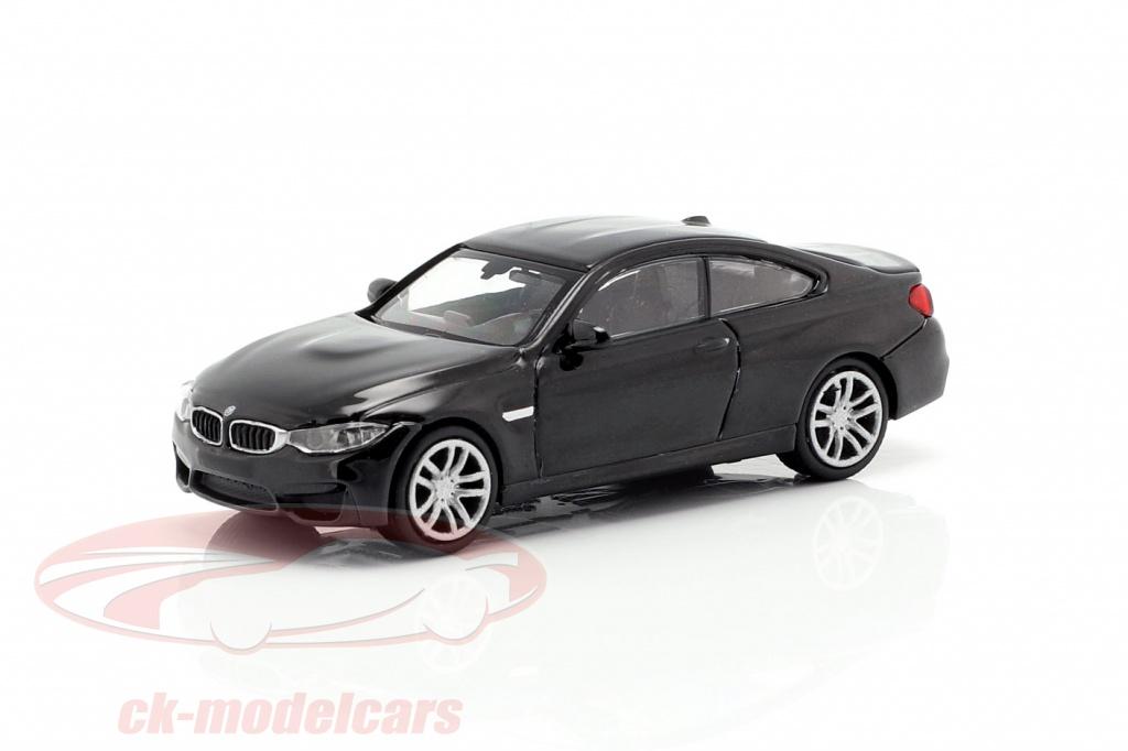 minichamps-1-87-bmw-m4-coupe-ano-de-construccion-2015-negro-metalico-870027202/