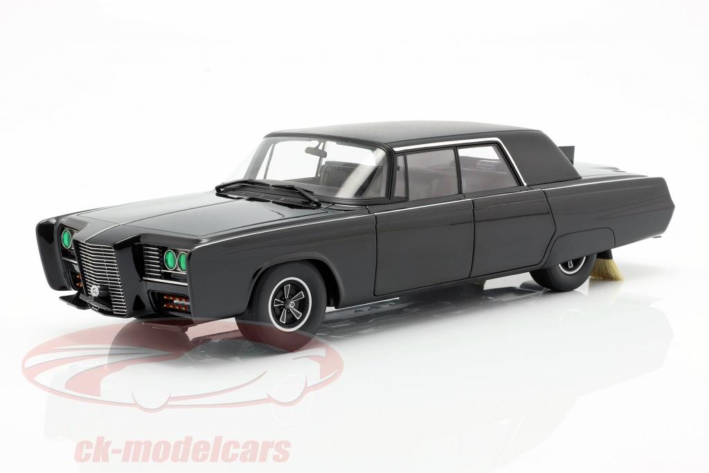 autoart-1-18-chrysler-imperial-sort-sknhed-green-hornet-1966-1967-sort-71546/