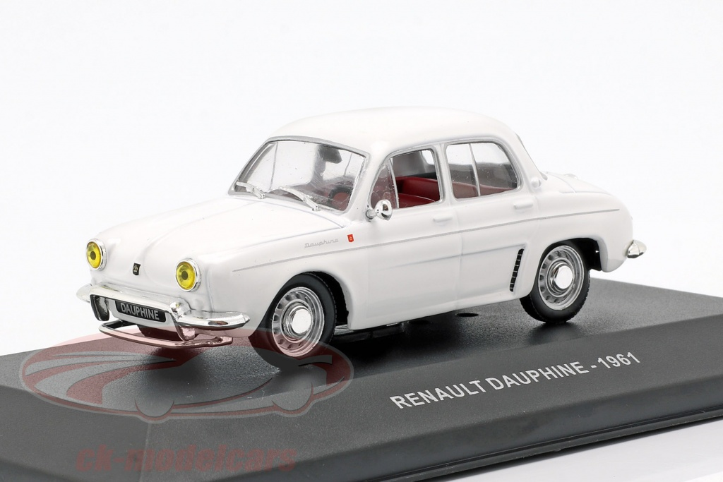 solido-1-43-renault-dauphine-opfrselsr-1961-hvid-s4304300/