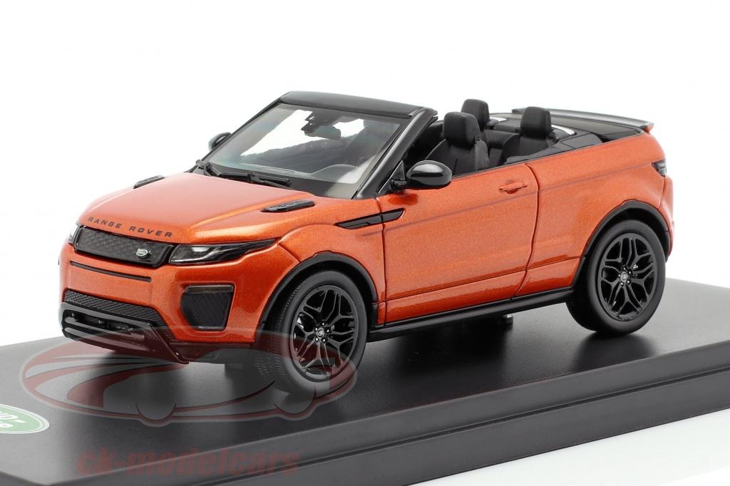 true-scale-1-43-land-rover-range-rover-evoque-convertible-phoenix-orange-51lddc008ory-tsm008ory/
