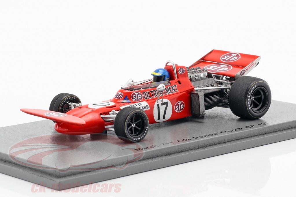 spark-1-43-ronnie-peterson-march-711-no17-francais-gp-formule-1-1971-s7161/