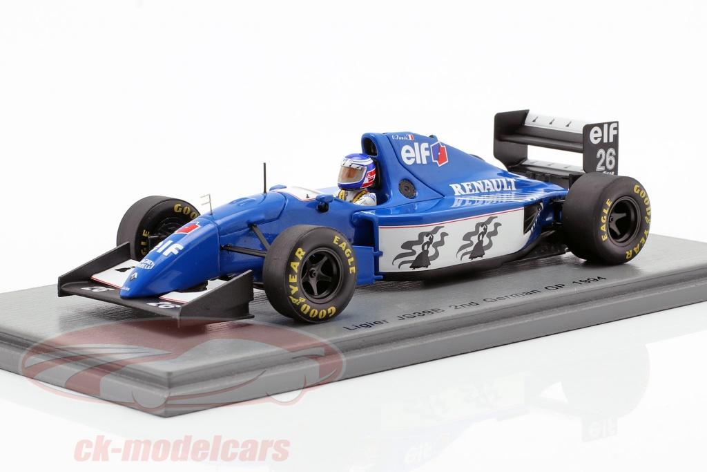 spark-1-43-olivier-panis-ligier-js39b-no26-2-tedesco-gp-formula-1-1994-s7402/